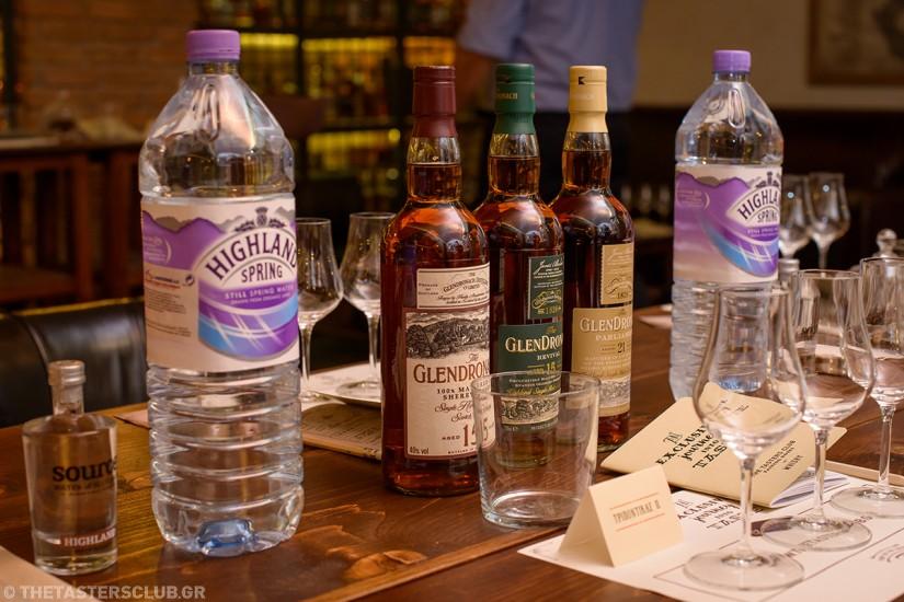 thetastersclub whisky γευσιγνωσια ουισκι tasting glendronach