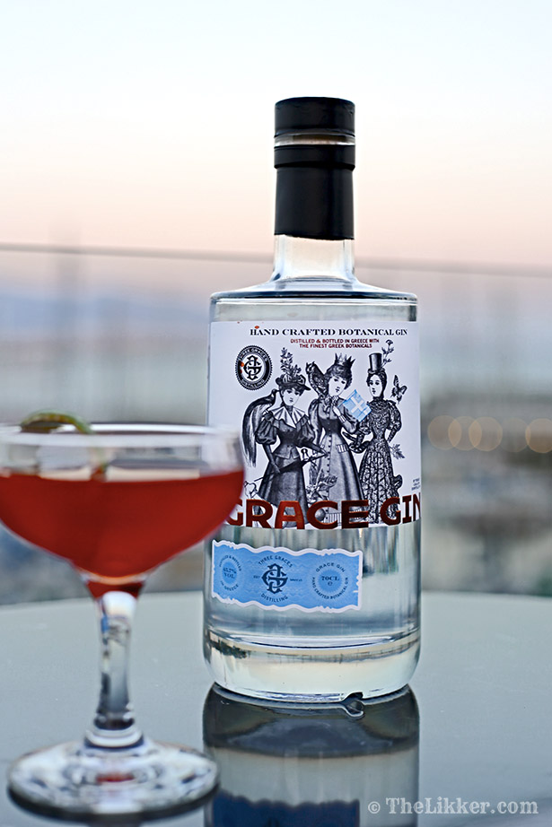 mary pickford bar cocktail martinez grace gin