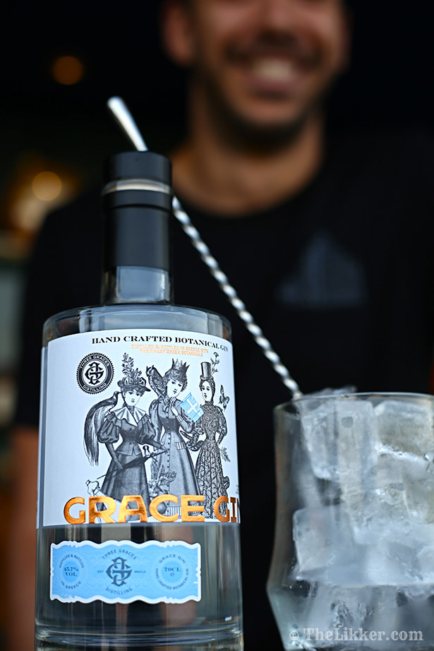 mary pickford bar cocktail grace gin