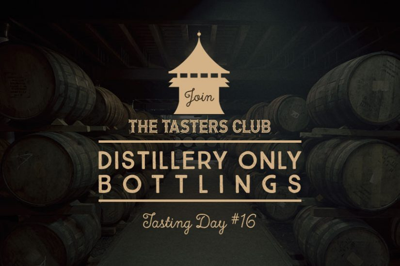 the tasters club whisky tasting dalwninnie cragganmore aberlour strathisla