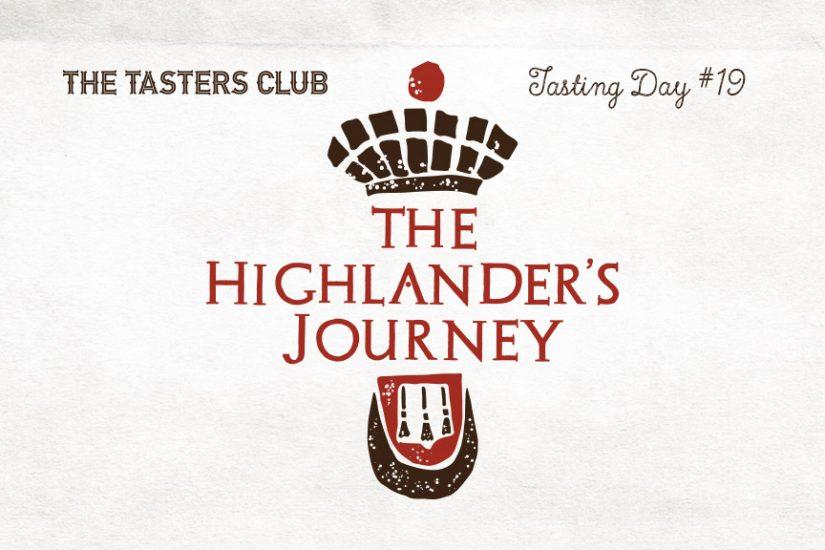 tasting day whisky the tasters club Gordon and MacPhail Pulteney Glenmorangie Blair Athol Oban