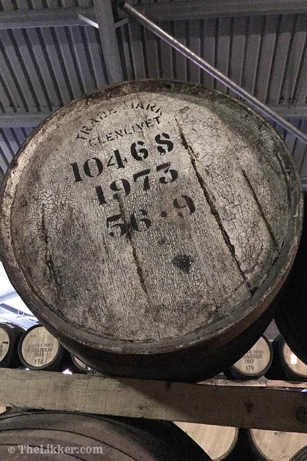 the tasters club the likker edradour whisky barrel glenlivet