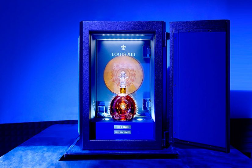 louisxiii cognac Pharrell Williams ifwecare