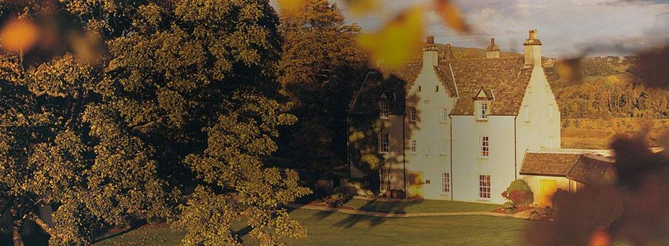 Elchies House macallan