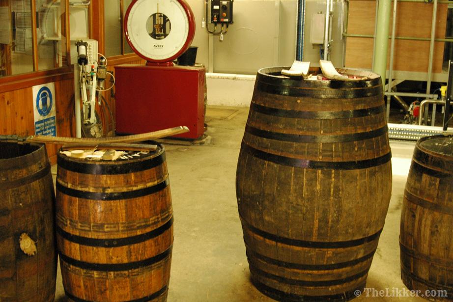blair athol distillery whisky