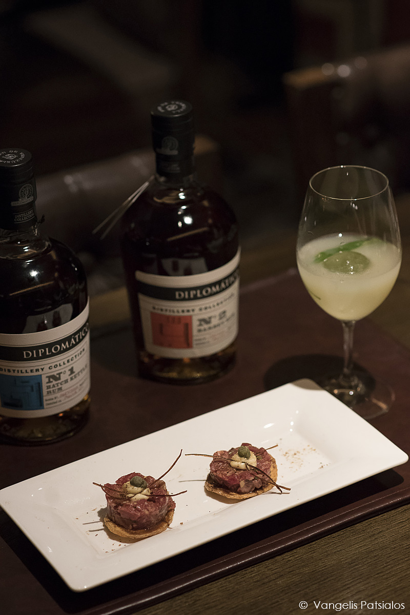 diplomatico rum barbet batch kettle λιθοινον