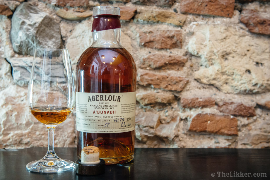 abunadh batch 57 whisky the likker review ουισκι