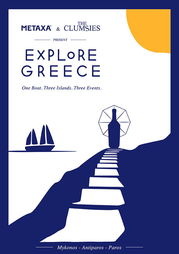 explore greece metaxa