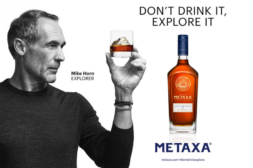 metaxa mike horn cocktail