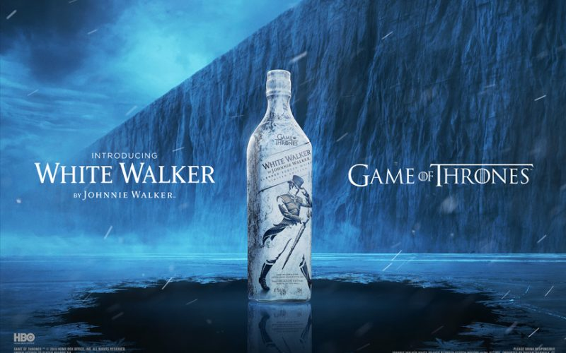 white walker johnnie walker
