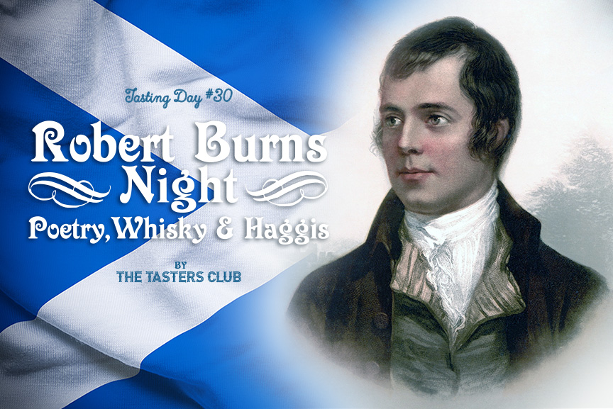 robert burns night 2019 the tasters club