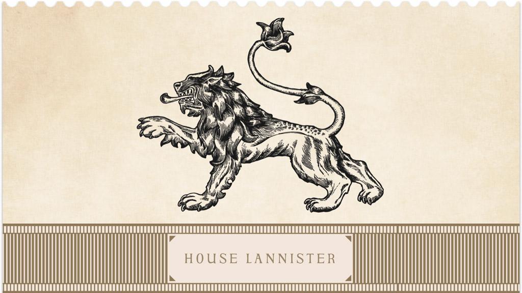 game of thrones single malt whisky Lagavulin Lannister the likker