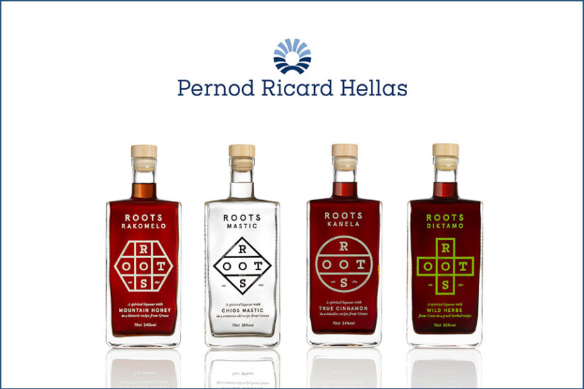 pernod ricard hellas roots