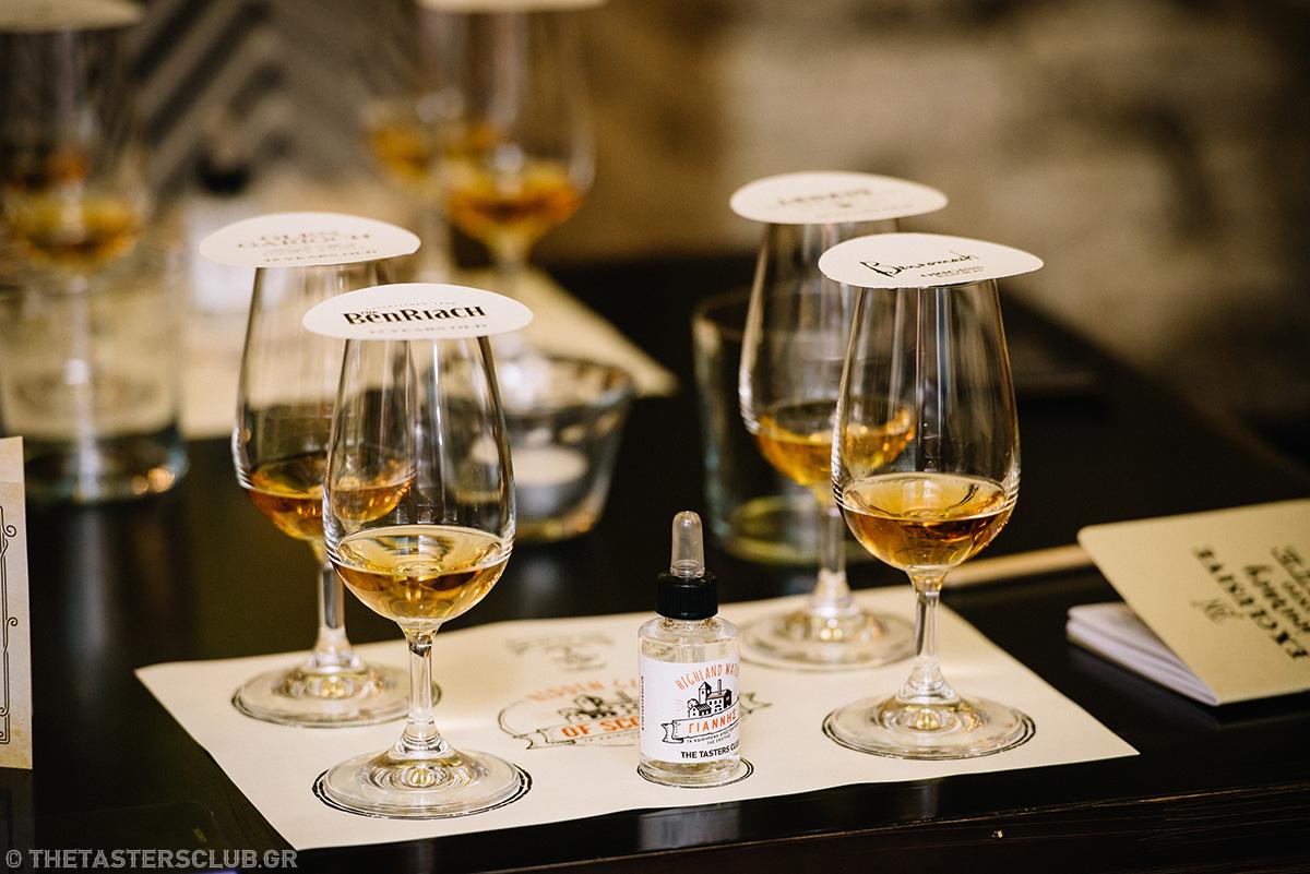 thetastersclub whisky γευσιγνωσια ουισκι tasting