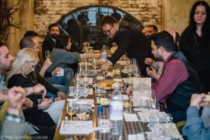 thetastersclub whisky γευσιγνωσια ουισκι tasting scapa