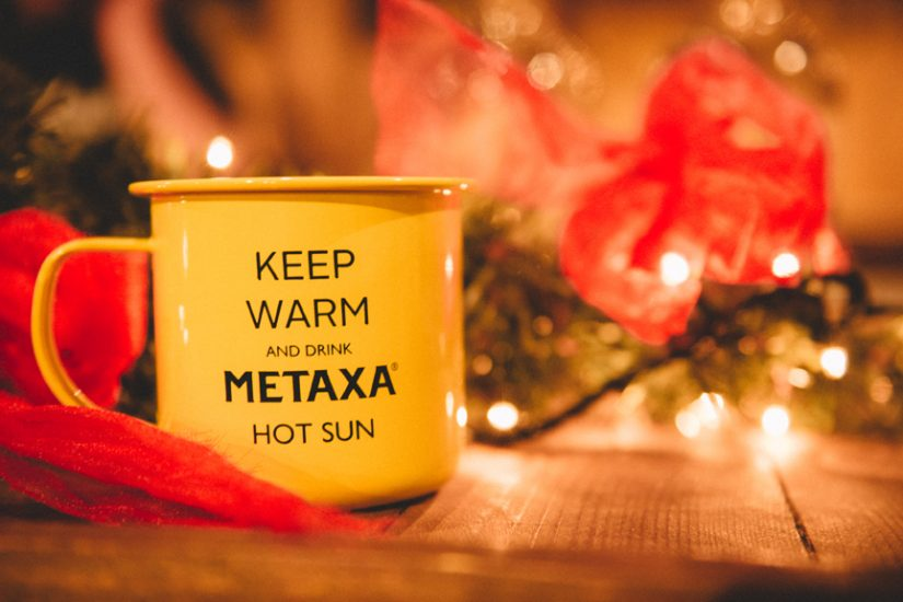 metaxa hot sun likker ranch