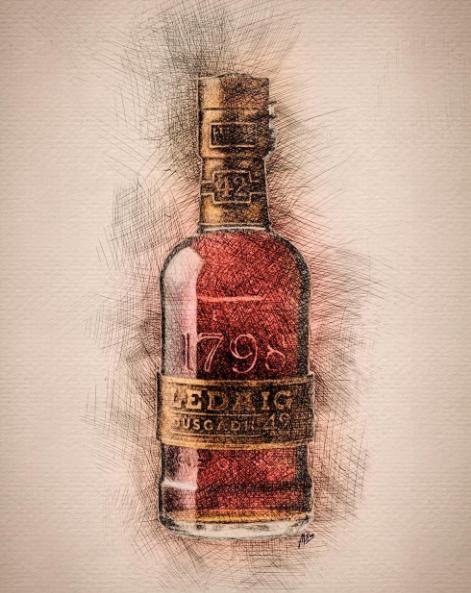 Ledaig Likker Matthew Ray whiskyhatch whisky