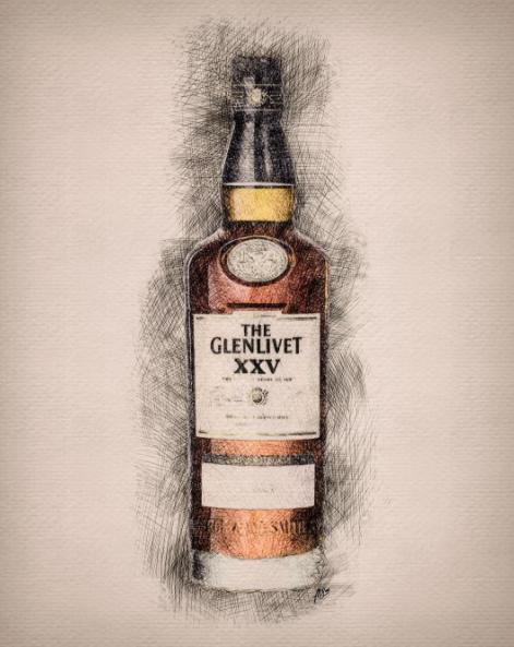 Glenlivet Likker Matthew Ray whiskyhatch whisky