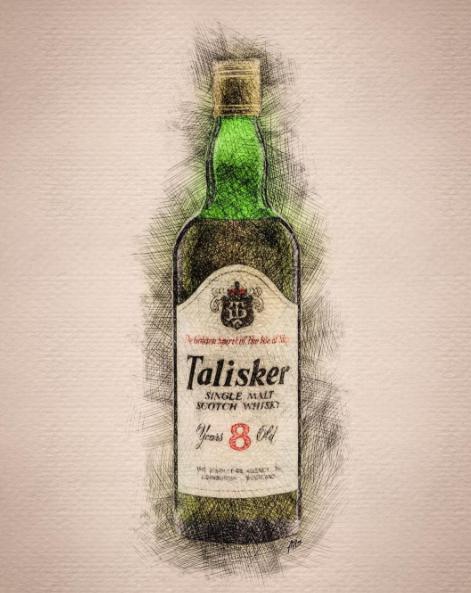talisker Likker Matthew Ray whiskyhatch whisky