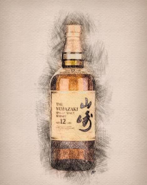 yamazaki Likker Matthew Ray whiskyhatch whisky