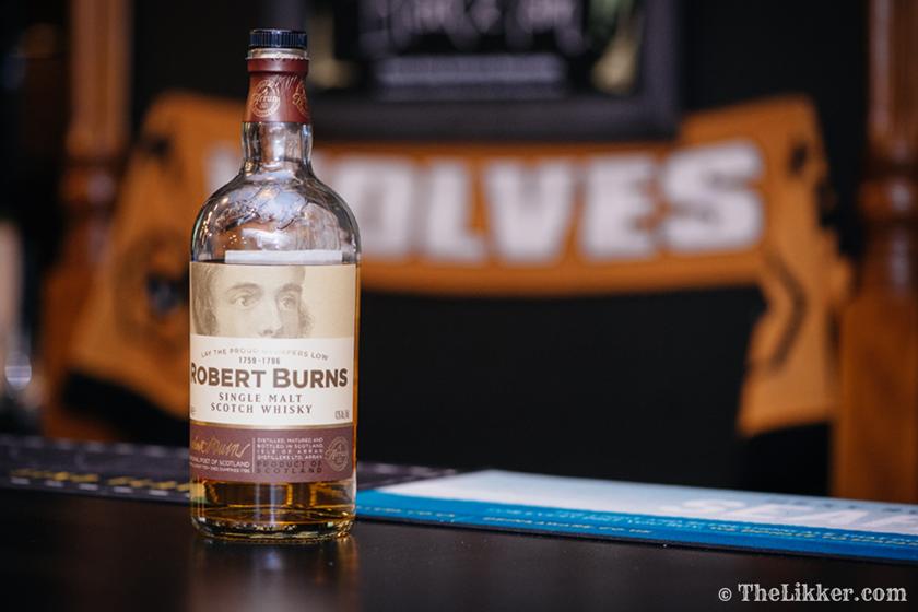 Robert BurnsRabbie Burns thelikker the likker