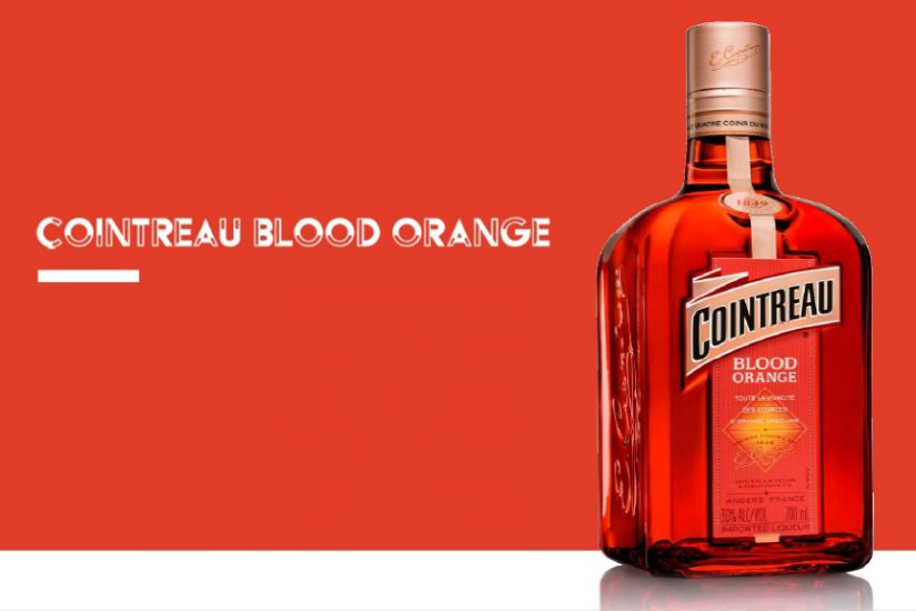 cointreau blood orange the likker thelikker