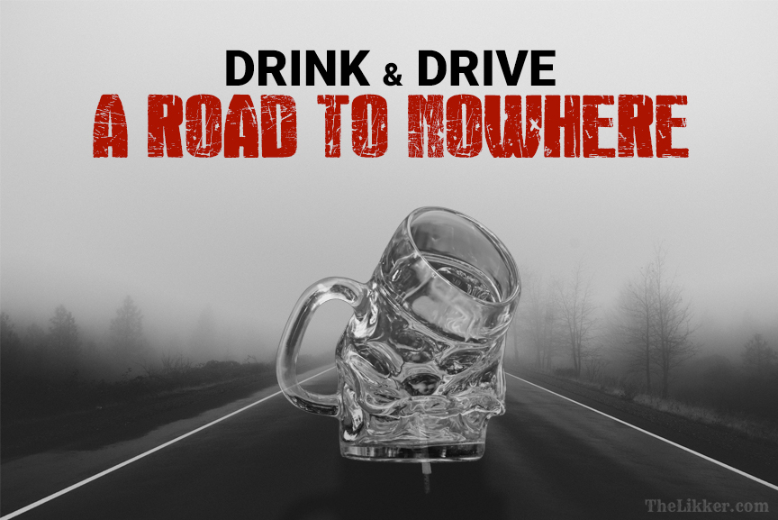 ioas don't drink and drive