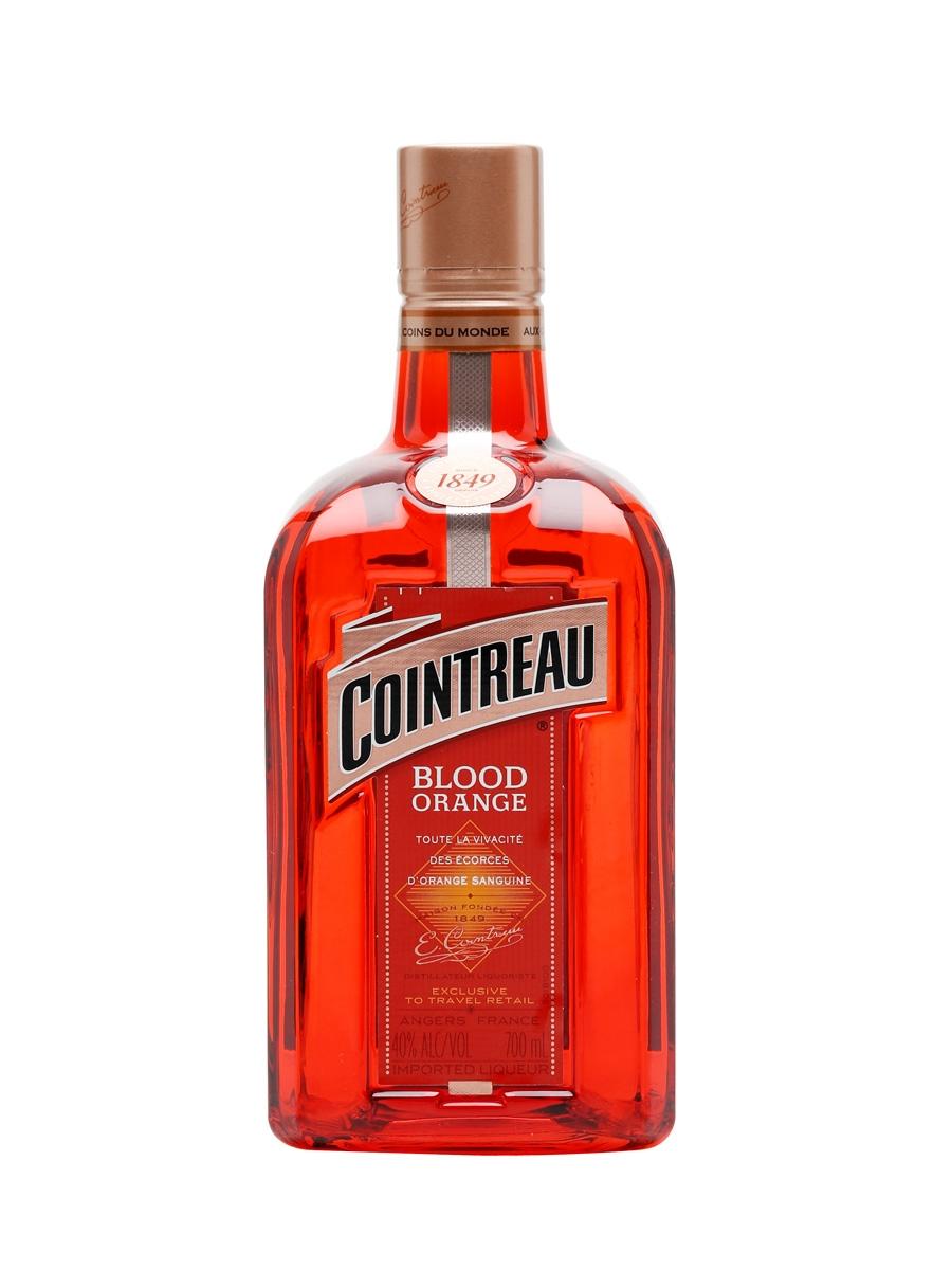 cointreau blood orange the likker thelikker