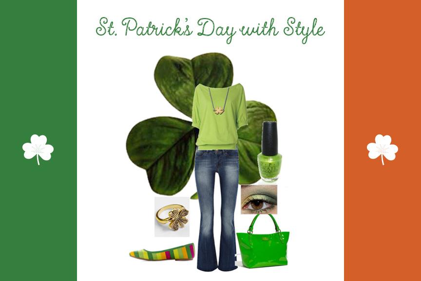 st. patrick lifestyle fashion likker