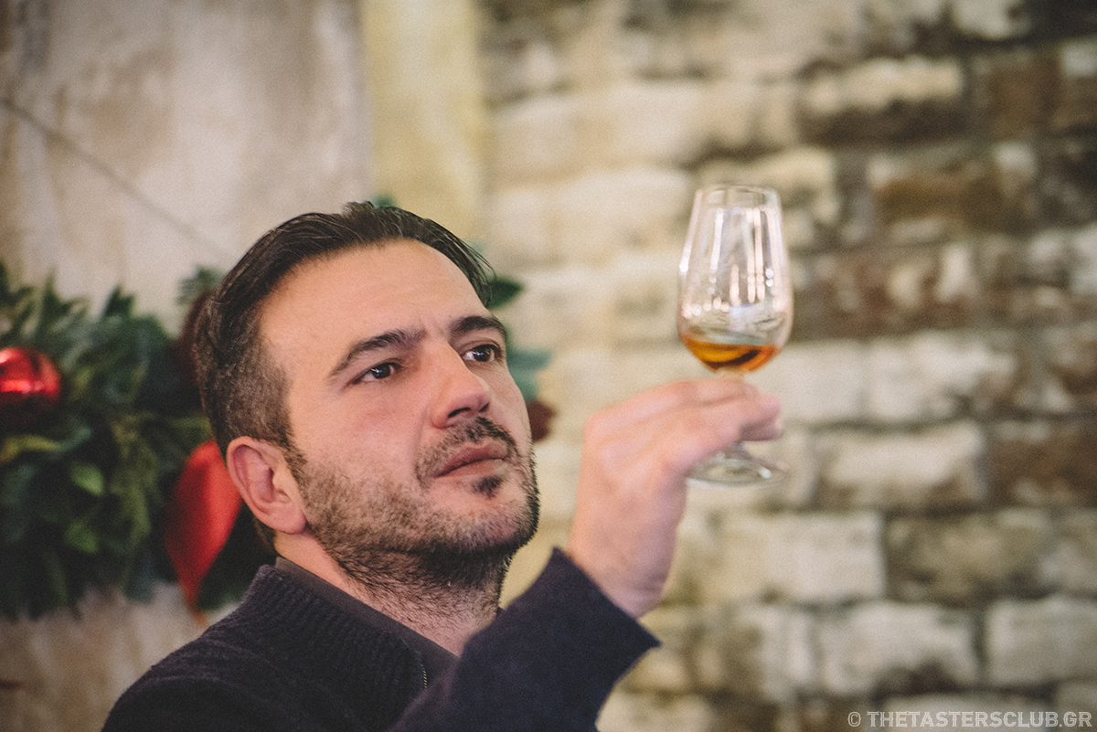 lagavulin whisky the tasters club the likker ουίσκι Γευσιγνωσία