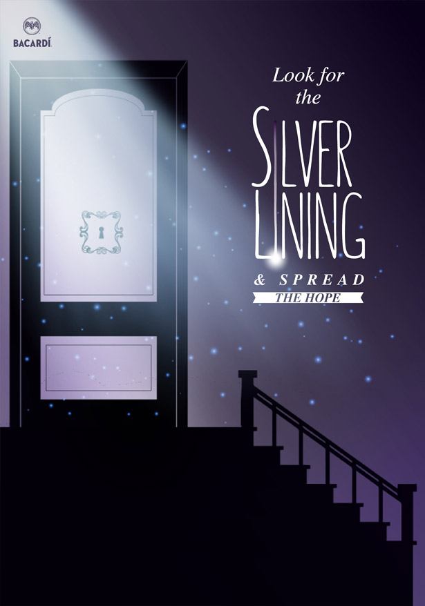 look for the silver lining loreta toska