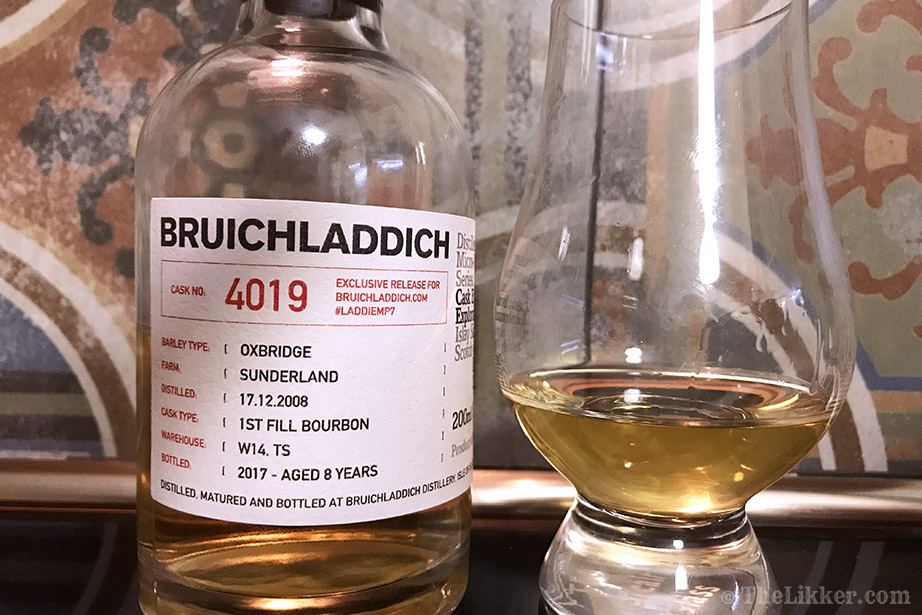 bruichladdich micro provenance laddiemp7 4019 the likker reviews