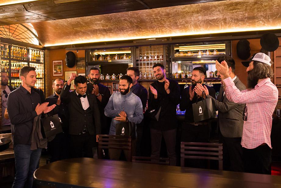 nikka whisky perfect serve 2017 athens