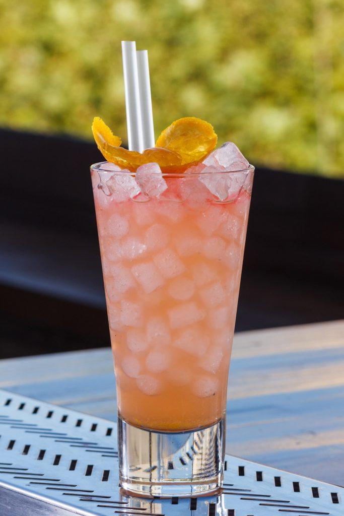 cocktail xorostasio