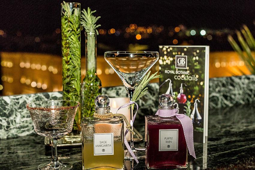 royal botanic cocktails hotelgrande bretagne