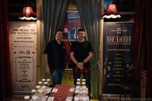whisky tasting the tasters club noel ουισκι charizopoulos milionis