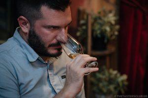whisky tasting the tasters club noel ουισκι