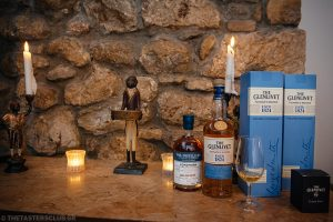 the tasters club whisky tasting ουισκι glenlivet longmorn Avalon