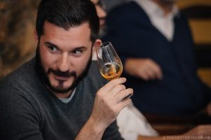 the tasters club whisky tasting ουισκι Avalon