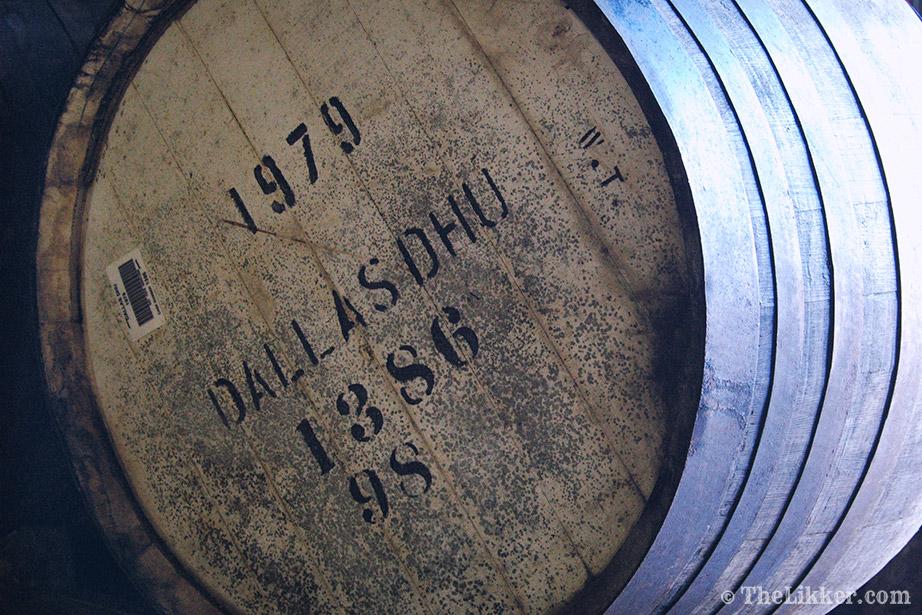 the tasters club the likker edradour whisky barrel dallas dhu