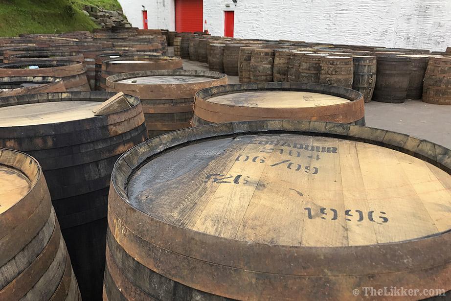 the tasters club the likker edradour whisky barrels