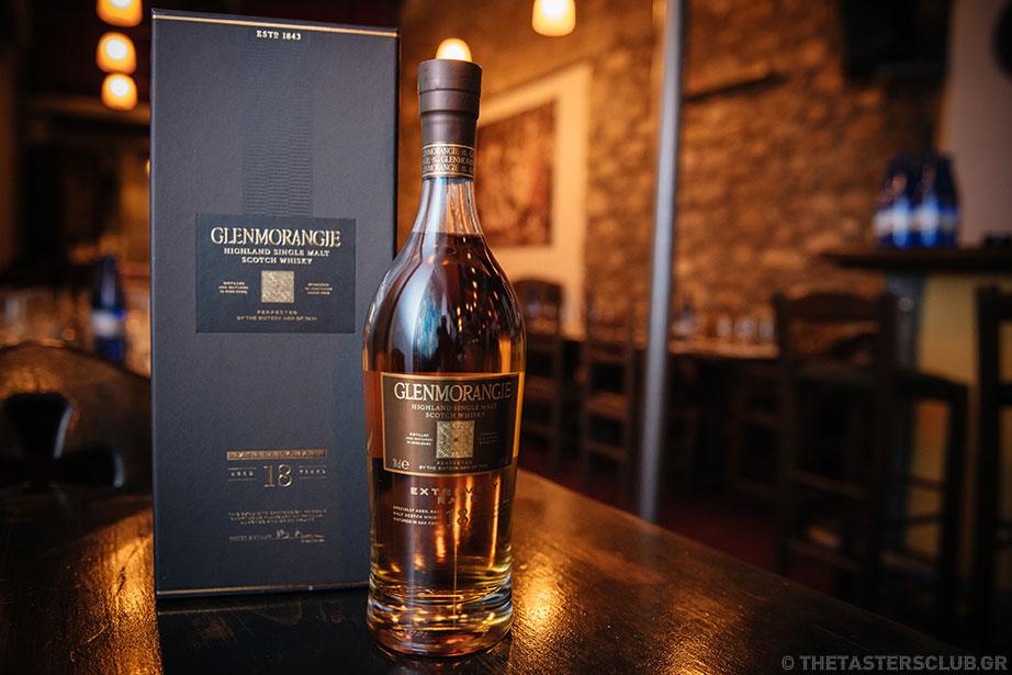 the tasters club highlands whisky tasting glenmorangie avalon ουισκι
