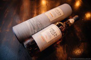 he tasters club highlands whisky tasting avalon ουισκι oban little bay