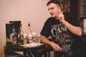 he tasters club highlands whisky tasting avalon ουισκι charizopoulos