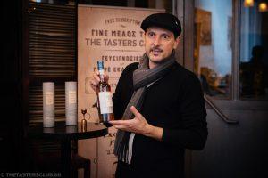 he tasters club highlands whisky tasting avalon ουισκι milionis