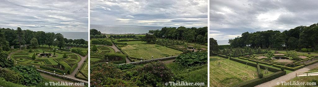 dunrobin castle gardens whisky