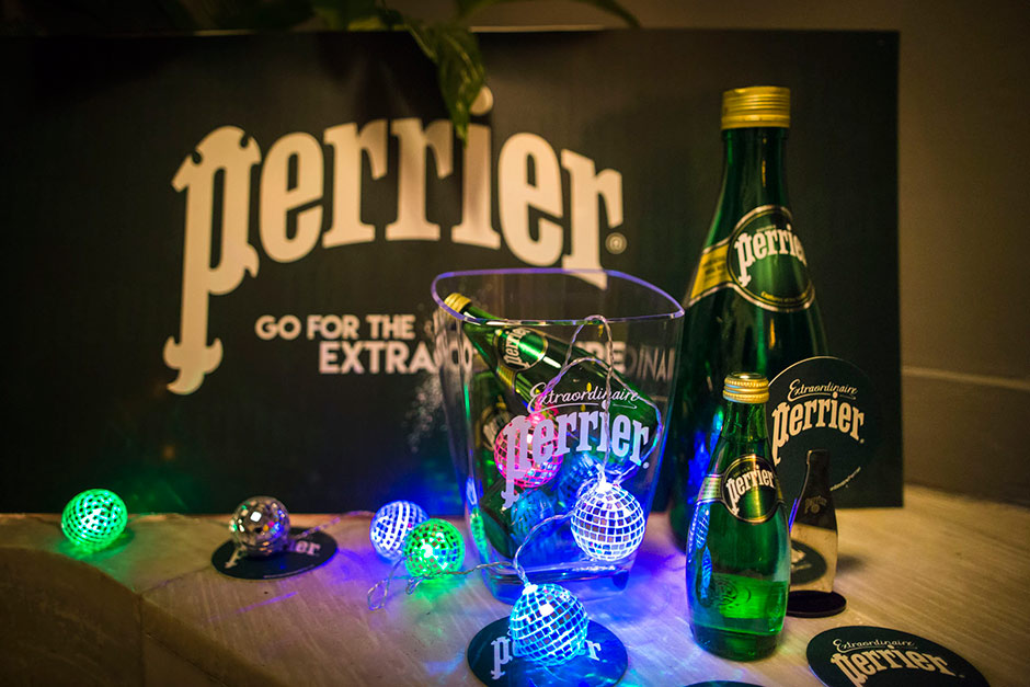 perrier cocktails
