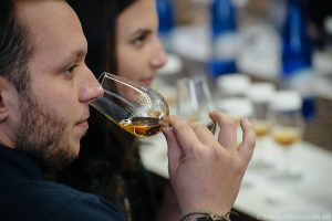 the tasters club whisky tasting day longmorn aberlour scapa impact hub ουισκι stavroulakis