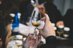 the tasters club whisky tasting day longmorn aberlour scapa impact hub ουισκι