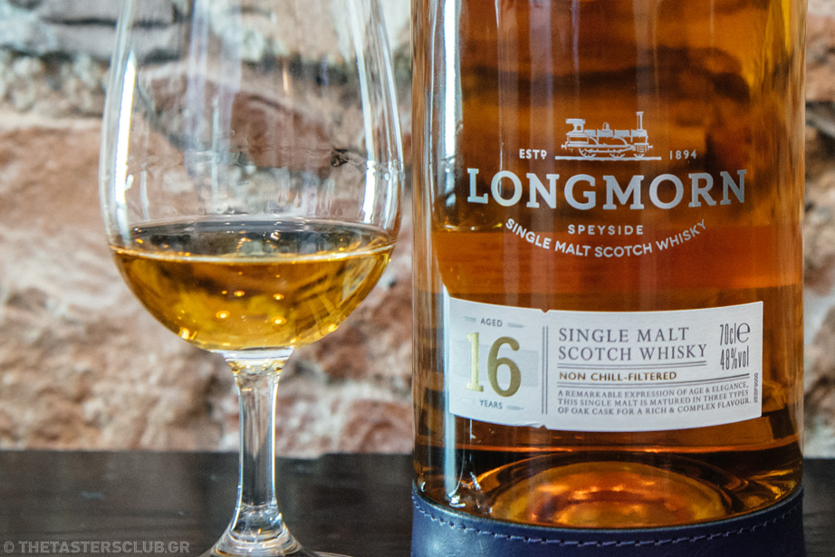 the tasters club whisky tasting day longmorn 16 yo impact hub ουισκι